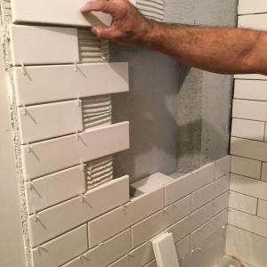 tile-being-set